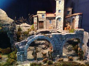 rovine-acquedotto romano